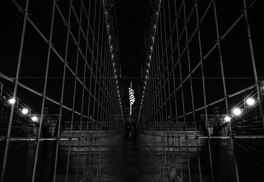 American Stripes - NYC
