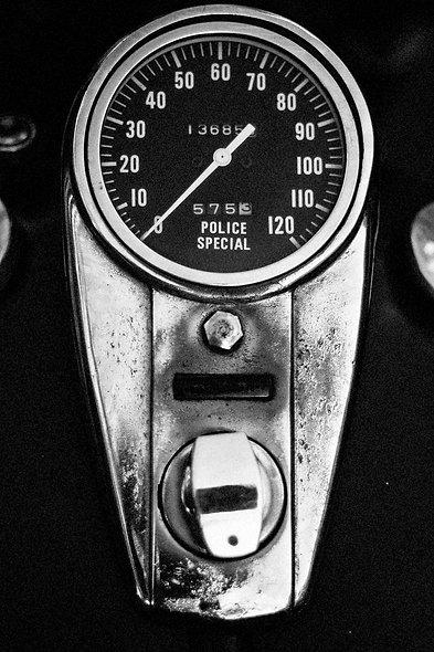 Speed -La Habana Series