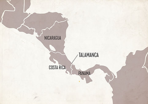 Talamanca, Costa Rica, Cacao region