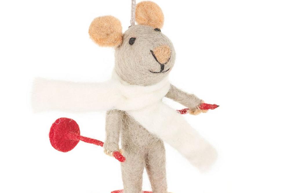 Marcel Mouse