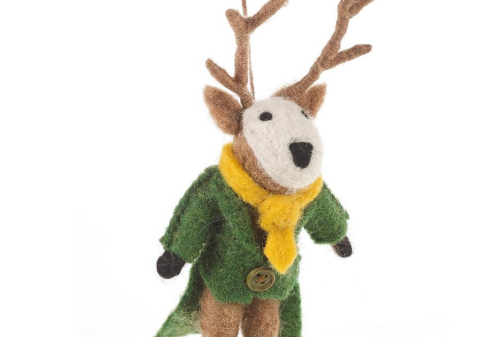 Percy Stag