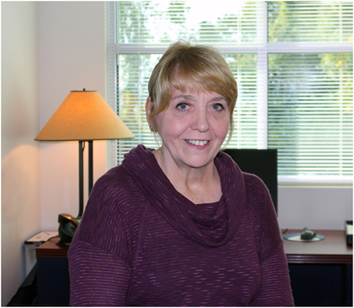 Mary P. Hauser, MA