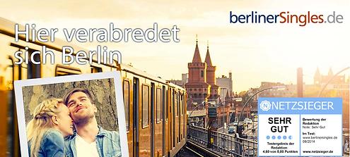 Berlinersingles