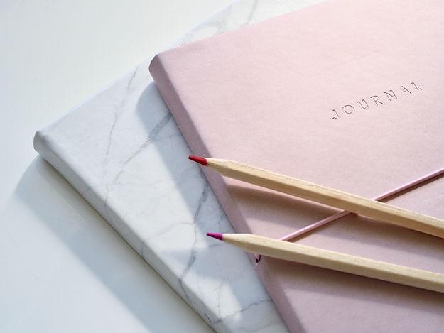 Roztomilé notebooky