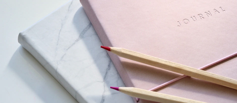 Journaling: A Gateway to Mental Wellbeing?