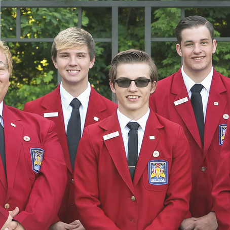 Meet Your State Officers