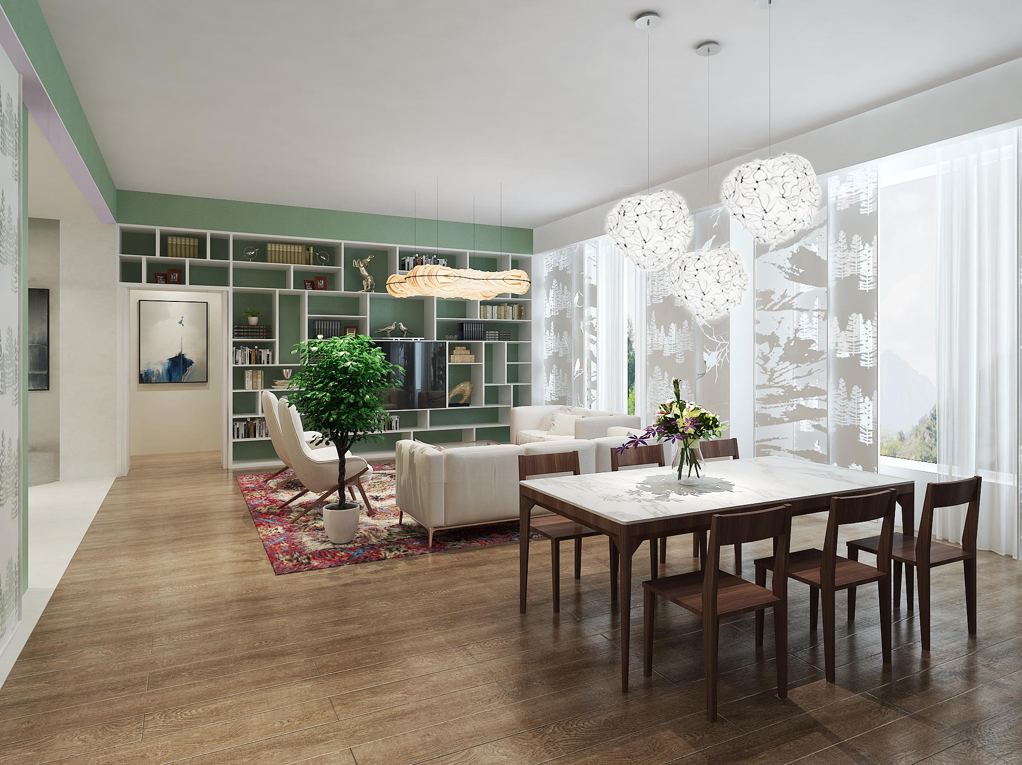 Sample suite