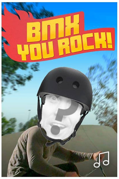 Skateboarding You Rock Video