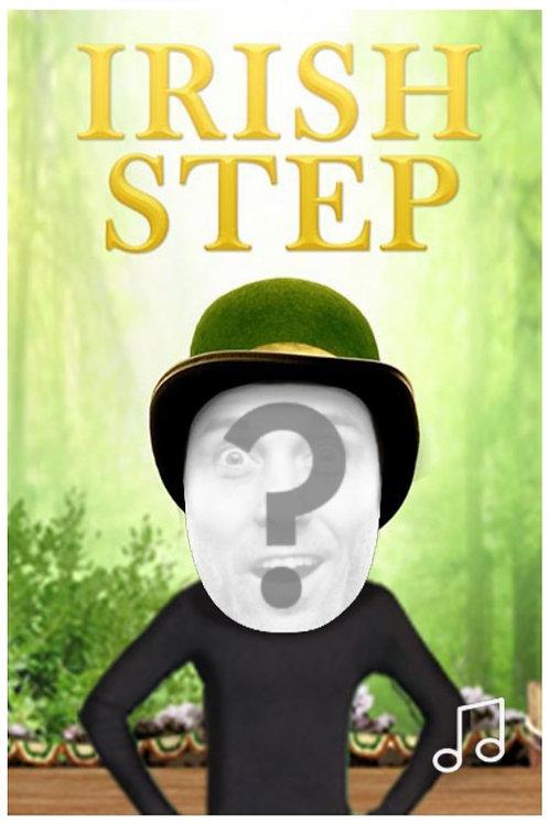 Irish Step Dance Video