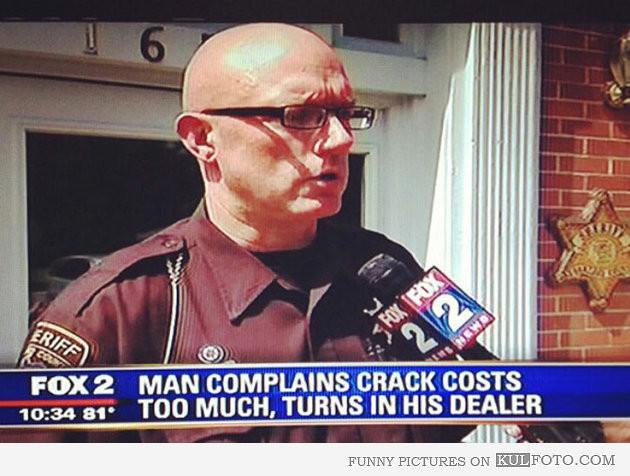 Daily's funny news headlines