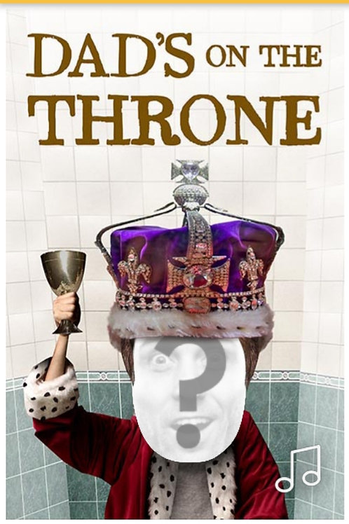 King Of The Throne