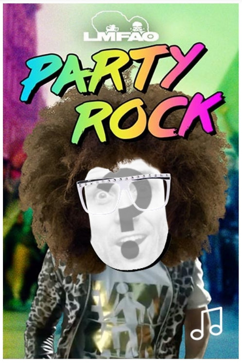Party Rock by LMAFO