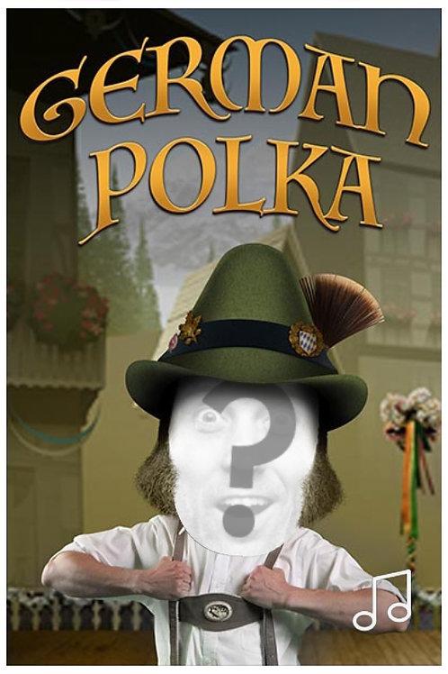 German Polka Dance Video