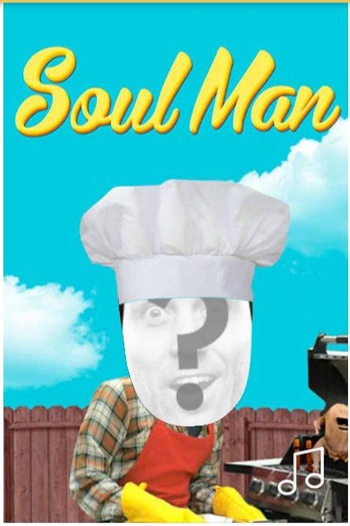Soul Man by Sam & Dave