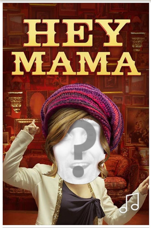 Hey Mama by The Black Eyed Peas Mom Video