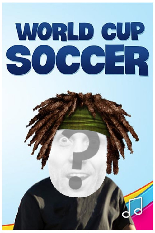 World Cup Soccer Game Sports Video