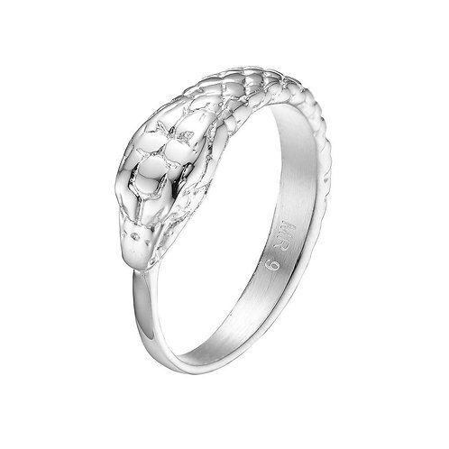 Mister Ouroboros Ring