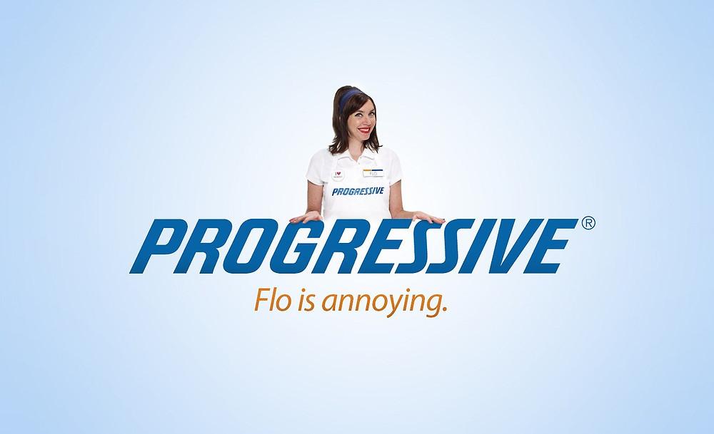 Honest Slogans: PROGRESSIVE