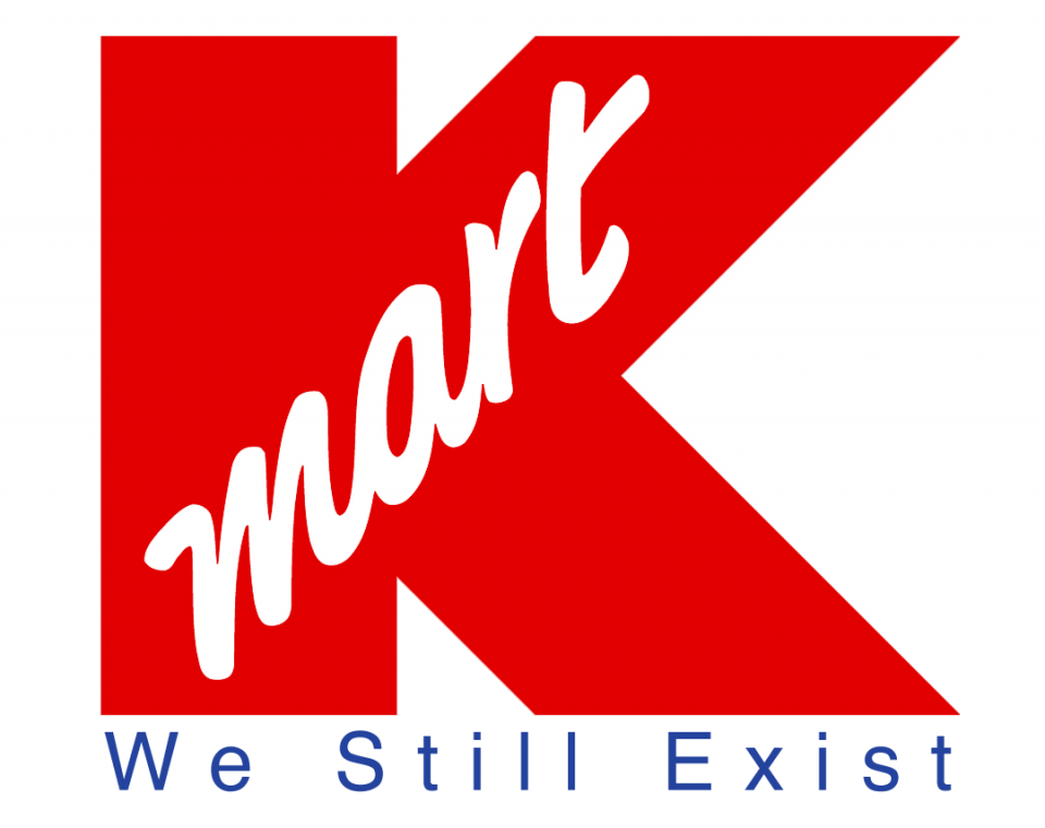 Kmart: We Still Exist