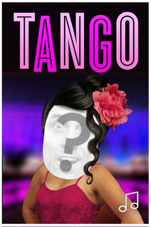 Tango Dance Video