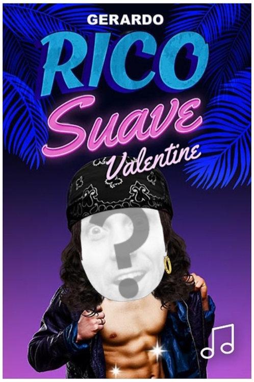 Rico Suave Video