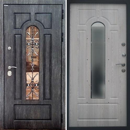 """Дверь металлическая """"Классик1"""""""