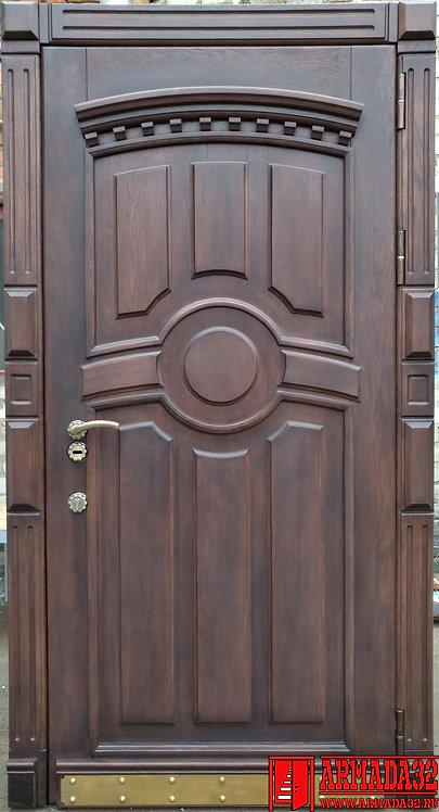 """Дверь металлическая """"ЦЕЗАРЬ"""""""