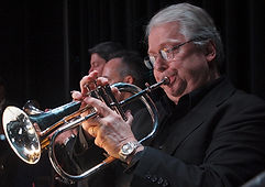 Jazz Consortum Big Band 2nd lead trumpet