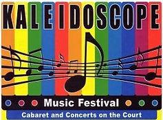 Kaleidoscope Music Festival logo
