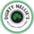 Durty Nellie's logo