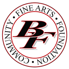 Big Foot Community Fine Arts Foundation logo