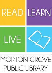 Morton Grove Public Library logo