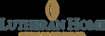 Lutheran Home logo