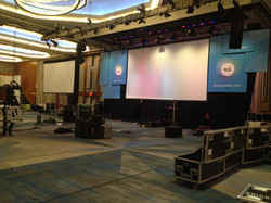 Spark Tech Summit Setup