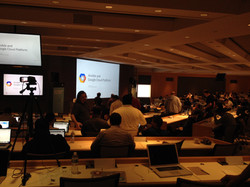 Google, Convene Conference Centers NYC