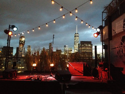 Roof Top Live