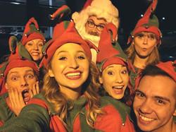 A Christmas Story- Ensemble