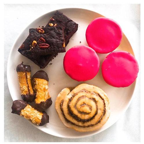 Pretpakket: 6 tot 8 surprise sweets