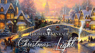 // Thomas Kinkade