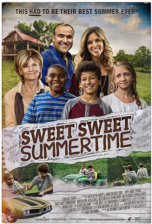 // Sweet Summertime