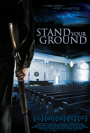 // Stand Your Ground