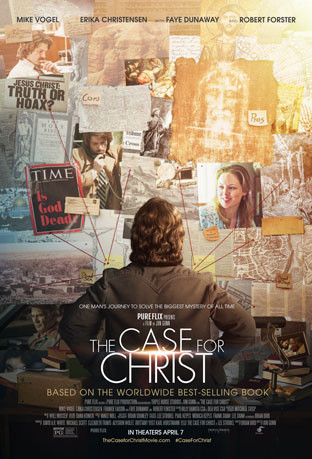 // The Case For Christ