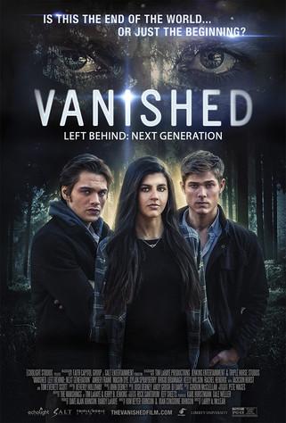 // Vanished