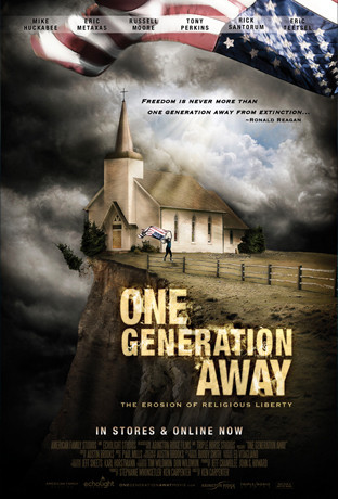 // One Generation Away