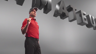 // Bridgestone Golf / AmaTour Campaign