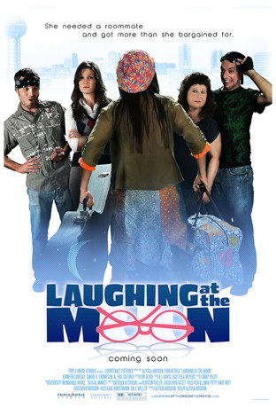 // Laughing At The Moon
