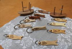 avaimenperät