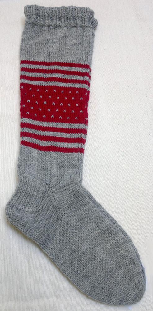 Kontiolahti sukka.