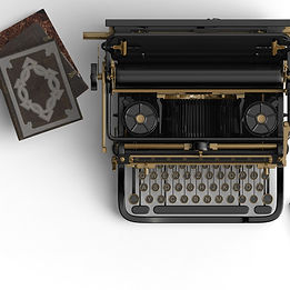 Book and typewriter from above.jpg