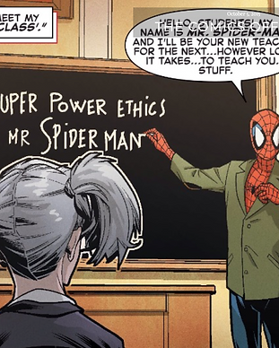 Comics Offensive